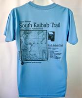 South Kaibab Trail T