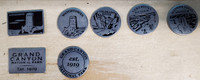 Grand Canyon Collectible Tokens