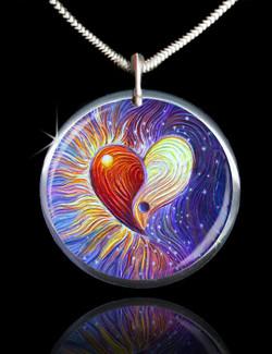 Yin Yang Heart Energy Healing