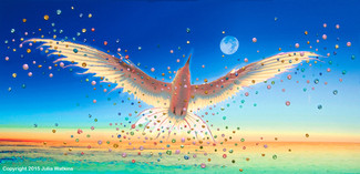 Free Bird - Break The Bonds That Hold You And Let Your Spirit Soar
