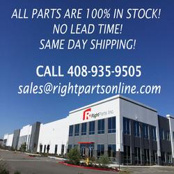 0805CG2R7C500BA      2837pcs  In Stock at Right Parts  Inc.