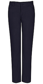 Classroom Female Navy Matchstick Pant