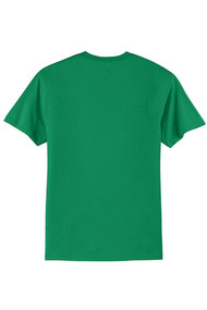 Sacred Heart Spirit Wear Adult Men's T-Shirt Kelly Green