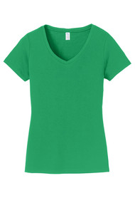 Sacred Heart Spirit Wear Women's T-Shirt Forest Green
