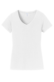 Sacred Heart Spirit Wear Women's T-Shirt White