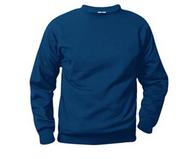A+ Unisex Crew Neck Sweatshirt