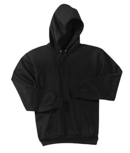 Port & Company® - Essential Fleece Pullover Hooded Sweatshirt