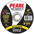 Cutoff Wheels for Aluminum