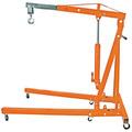 Lifting and Hoisting Equipment