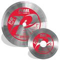 Pro-V Series Continuous Rim Blades