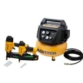 Nailer and Compressor Kits