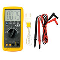 Voltage Detectors and Testers