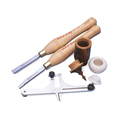 Wood Turning and Carving Tools