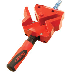 Bessey WS-6 - Clamp, woodworking, 90 degree angle clamp, 4.0 In. per side, variable