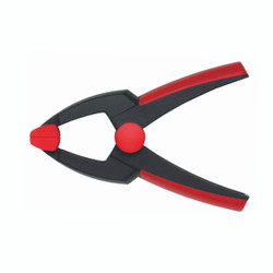 Bessey XC2 - Clamp, spring clamp, plastic, Clippix, 1 In. x 1-1/8 In