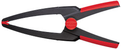 Bessey XCL2 - Clamp, spring clamp, needle nose, plastic, 2 In. x 2 In