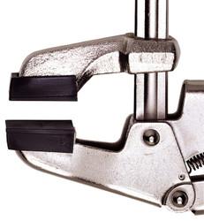 Bessey SG4 - Clamp, SuperGrip™, 4 In. x 2-1/2 In., 440 lb