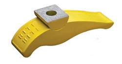 Bessey 375L - Clamp, metalworking, hold down, Rite Hite, 3/8 In. Stud Size - Long Reach