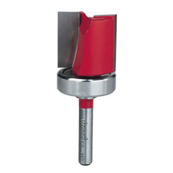 "Freud -  1"" (Dia.) Top Bearing Flush Trim Bit - 50-112"