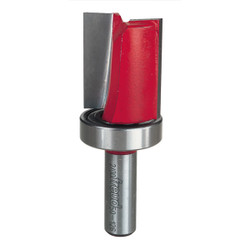"Freud -  1-1/4"" (Dia.) Top Bearing Flush Trim Bit - 50-126"