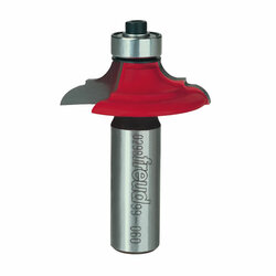 "Freud -  1-1/2"" (Dia.) Rail & Stile Profile Bit - 99-060"