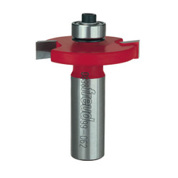 "Freud -  1-1/2"" (Dia.) Rail & Stile Profile Bit - 99-062"