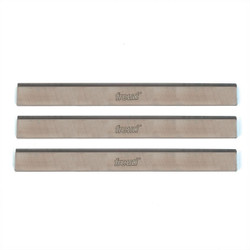"Freud -  6"" (L) High Speed Steel Industrial Planer and Jointer Knives - C350"