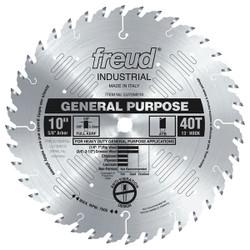 "Freud -  10"" General Purpose Blade - LU72M010"