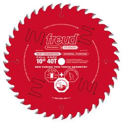 "Freud -  10"" Next Generation Premier Fusion General Purpose Blade - P410"