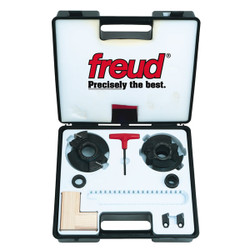 "Freud -  4-7/16"" (Dia.) Performance System® Rail and Stile Door System - RS1000"