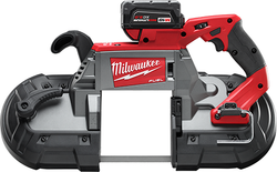 Milwaukee 2729-22 - M18 FUEL™ Deep Cut Band Saw Kit
