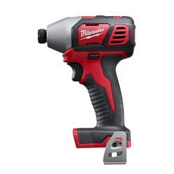 "Milwaukee 2656-20 - M18™ 1/4"" Hex Impact Driver (Tool Only)"