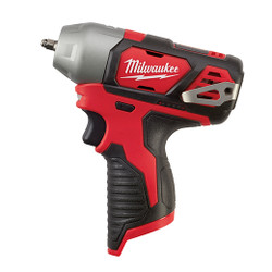 "Milwaukee 2461-20 - M12™ ¼"" Impact Wrench (Tool Only)"
