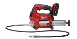Milwaukee 2646-22CT - M18™ Cordless 2-Speed Grease Gun Kit