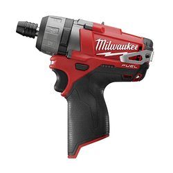 "Milwaukee 2402-20 - M12 FUEL™ 1/4"" Hex 2-Speed Screwdriver (Tool Only)"
