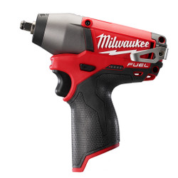 "Milwaukee 2454-20 - M12 FUEL™ 3/8"" Impact Wrench (Tool Only)"