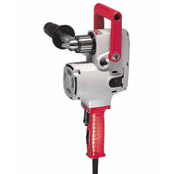 "Milwaukee 1675-6 - 1/2""  Hole-Hawg®  Drill 300/1200 RPM"