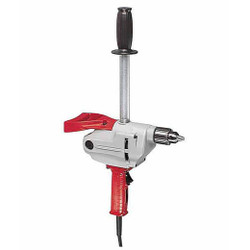 "Milwaukee 1660-6 - 1/2"" Compact Drill 450 RPM"