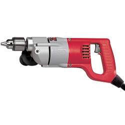 Milwaukee 1107-6 - 1/2 D-Handle Drill 0-500 RPM