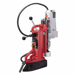 "Milwaukee 4206-1 - Adjustable Position Electromagnetic Drill Press with 3/4"" Motor"