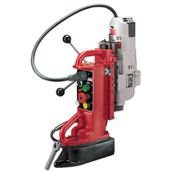 Milwaukee 4208-1 - Adjustable Position Electromagnetic Drill Press with No. 3 MT Motor