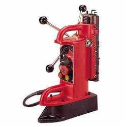 Milwaukee 4202 - Electromagnetic Drill Press Base, Fixed Position