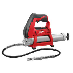 Milwaukee 2446-20 - M12™ Cordless LITHIUM-ION Grease Gun (Tool Only)
