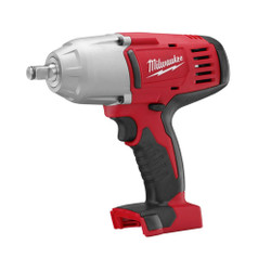 "Milwaukee 2663-20 - M18™ 1/2"" High-Torque Impact Wrench with Friction Ring (Bare Tool)"