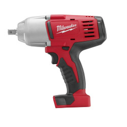 "Milwaukee 2662-20 - M18™ 1/2"" High-Torque Impact Wrench with Pin Detent (Bare Tool)"