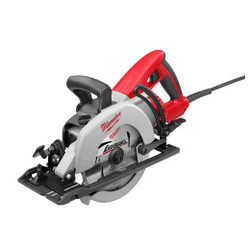 "Milwaukee 6477-20 - 7-1/4"" Worm Drive Circular Saw"