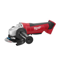 "Milwaukee 2680-20 - M18™ Cordless 4-1/2"" Cut-off / Grinder (Tool Only)"