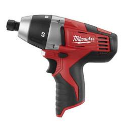 Milwaukee 2455-20 - M12™ Cordless No-Hub Driver (Tool Only)