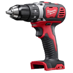 "Milwaukee 2606-20 - M18™ Compact 1/2"" Drill Driver (Tool Only)"