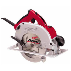 "Milwaukee 6390-20 - TILT-LOK™ 7-1/4"" Circular Saw"